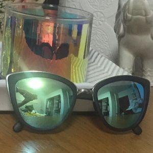 Quay Australia Women's Sunglasses